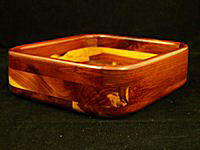 juniper square Bowl