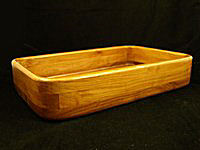 Pear square Bowl