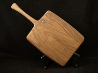 Mesquite Cutting Board